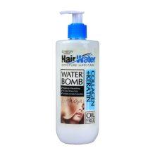 کرم ابرسان مو کامان مدل collagen hair water