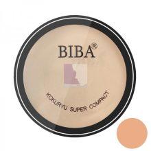 پنکک دو کاره بیبا شماره ۱۰۲ Biba Super Compact