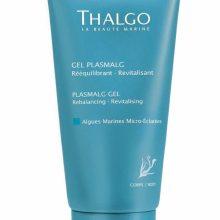 ژل پلاسملگ پوست تالگو مناسب پوست های چرب و مختلط